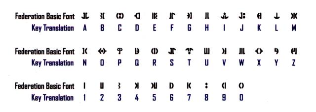 Archivo:Federation Basic font.png