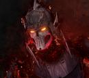 Señor Oscuro de los Sith