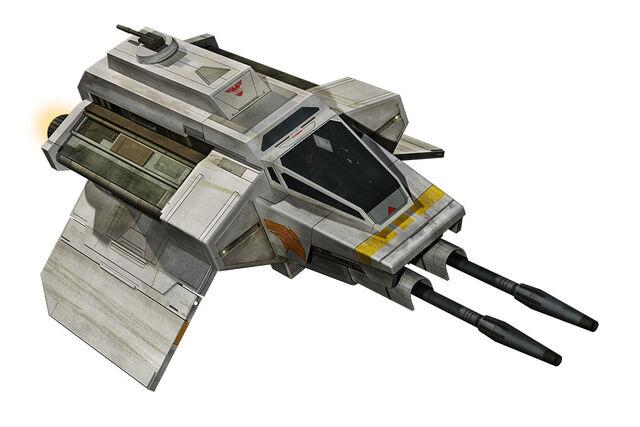 Archivo:Phantom Attack Shuttle.jpg
