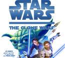 Star Wars: The Clone Wars (webcómics)