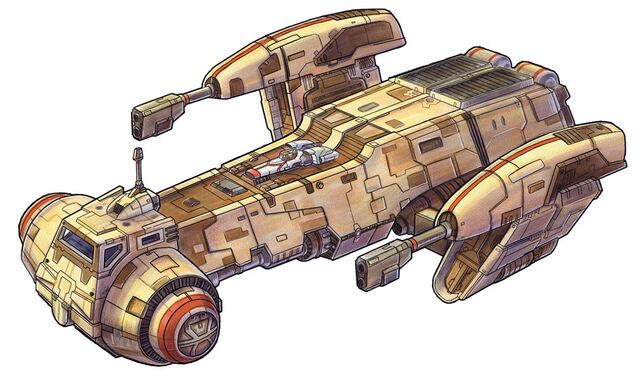 Archivo:Sand Sloth (Ship).jpg