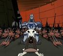 Las Guerras Clon Capítulo 4