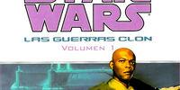 Las Guerras Clon (cómics)
