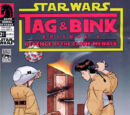 Tag & Bink: Revenge of the Clone Menace