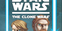 Star Wars: The Clone Wars (novelas gráficas)