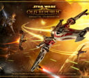 Star Wars: The Old Republic: Galactic Starfighter