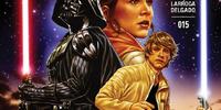 Star Wars: Darth Vader 15: Vader Down, Part VI