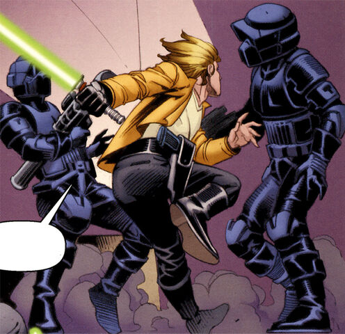 Archivo:Luke Strom Commando.JPG