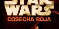 Cosecha Roja (novela)
