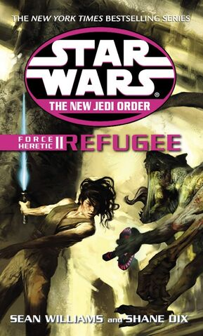 Archivo:Force Heretic - Refugee Cover.jpg