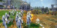 Batalla de Wayland (Guerra Civil Galáctica)