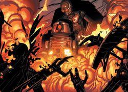 Archivo:Bt burns the droids.jpg
