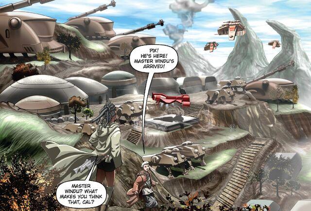 Archivo:Yoda arrives Thustra.jpg