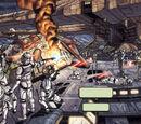 Primera Batalla de Kamino