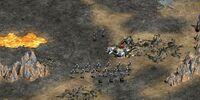Segunda Batalla de Sarapin