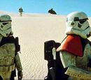 Soldado de las arenas