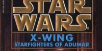 X-wing: Starfighters of Adumar