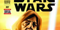 Star Wars 7: From the Journals of Old Ben Kenobi: The Last of His Breed