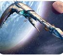 Crucero de batalla clase Nova