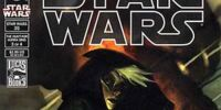 Star Wars: Republic 30: The Hunt for Aurra Sing, Part 3