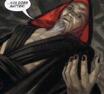 Líder Jedi Oscuro Bpfasshi
