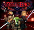 LEGO Star Wars: Revenge of the Brick
