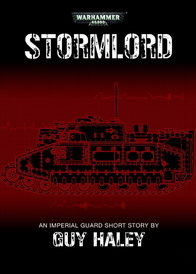 Stormlord Wikihammer 40K