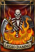 Legion damned banner 2