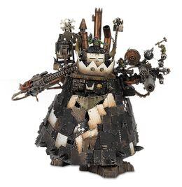 Miniatura Pizoteador Goff