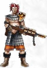 Guardia imperial cazadores de caledon