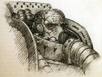 Maloghurst el Retorcido Boceto.png