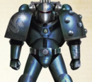 Herejía de Dorn - Legión Alfa (No Oficial)