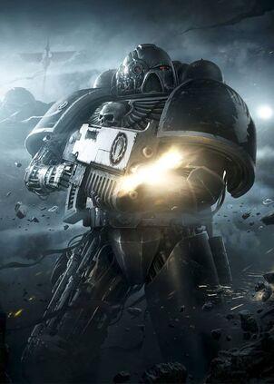Marines manos de hierro hermano de batalla partes maquina.jpg