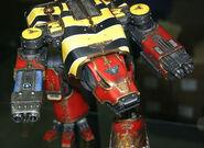 Titan Legio Ignatum