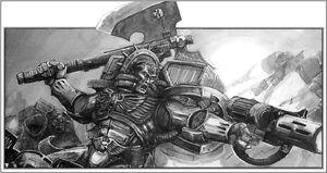 Comandante Dante