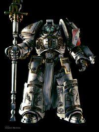 Caballeros Grises Grey Knights Warhammer 40k Wikihammer