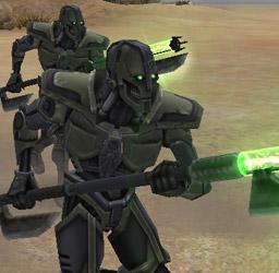 Paria Daculus Dawn of War Dark Crusade Wikihammer
