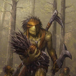 Kroot Wikihammer