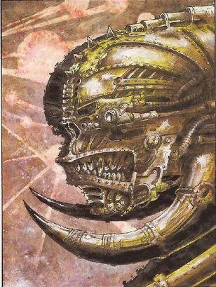 Imotekh Señor de la Tormenta Aspecto Antiguo Phaeron Necron Wikihammer.jpg