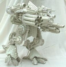 Titan paperhammer