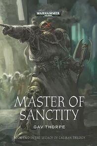 Nov master of sanctity