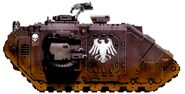 Land Raider Prometheus 10