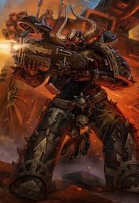 Caos marine legion negra disparando.JPG