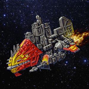 Kruzero Matamáz Lokoz de la Velocidad Orkos David Deen ilustración.jpg