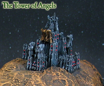 Tower of Angels