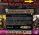 Tutorial para crear una entrada de Blog en una Wikia como Wikihammer 40k