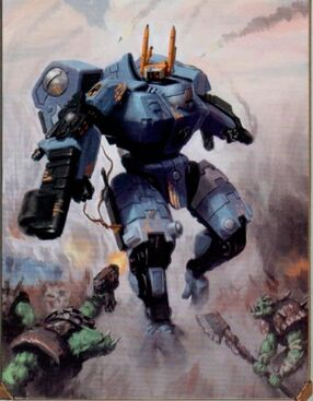 Comandante Tau shas'o Warhammer 40k wikihammer.jpg