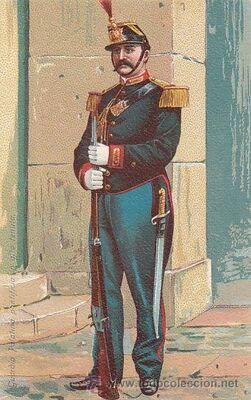 Landsraad Palatine Guard
