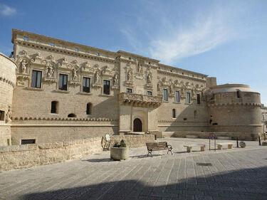 Ducal Castle of Corilian