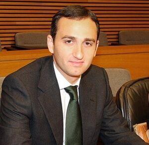 Cesar sanchez perez